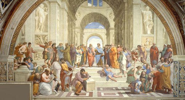 Famous Philosophers