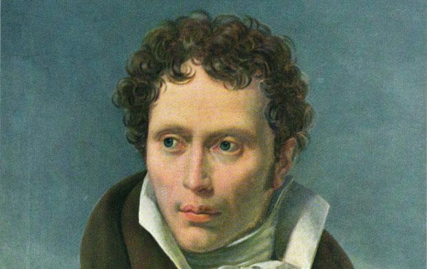 Arthur Schopenhauer Picture