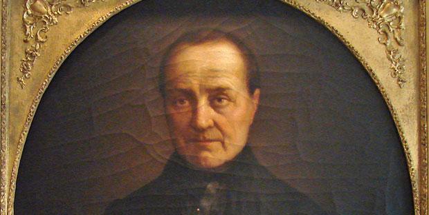 Auguste Comte Picture
