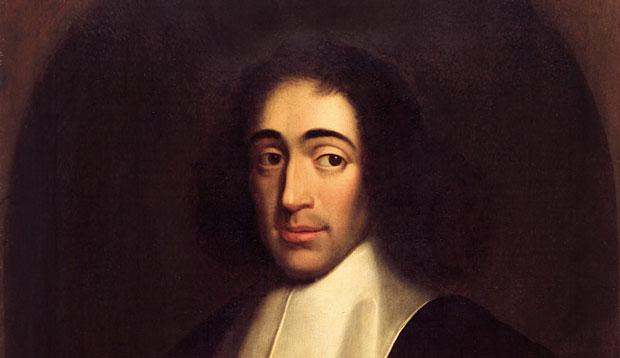 Baruch Spinoza Picture