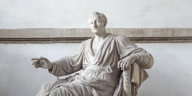Cesare Beccaria Picture
