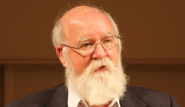 Daniel Dennett Picture