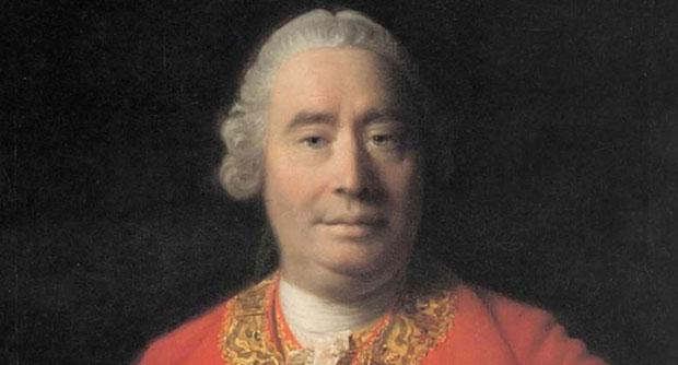 David Hume Picture