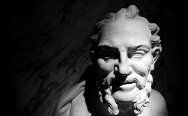 """Democritus"""""""