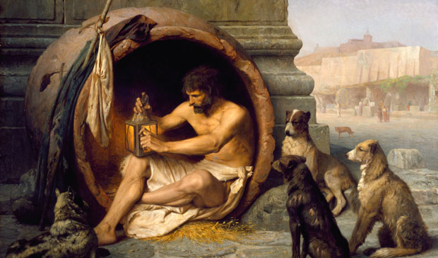 Diogenes Picture