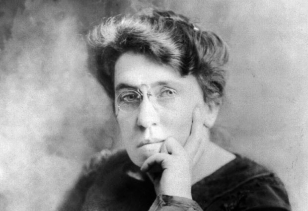 Emma Goldman Picture