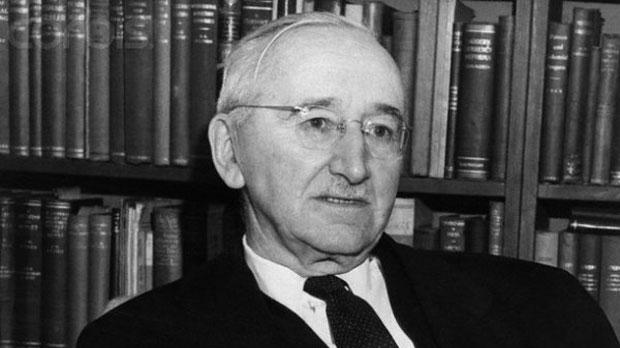 Friedrich Hayek Picture
