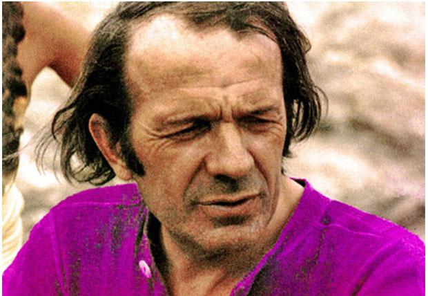 Gilles Deleuze Picture