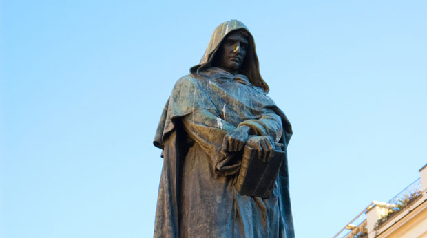 Giordano Bruno Picture