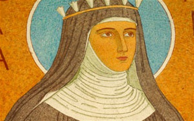 Hildegard Of Bingen Picture