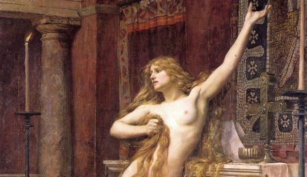 Hypatia Picture