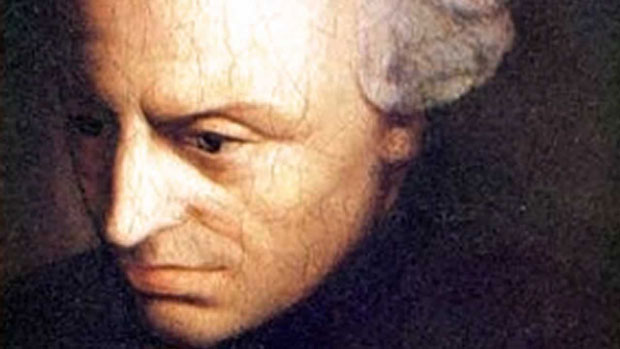 Immanuel Kant Picture