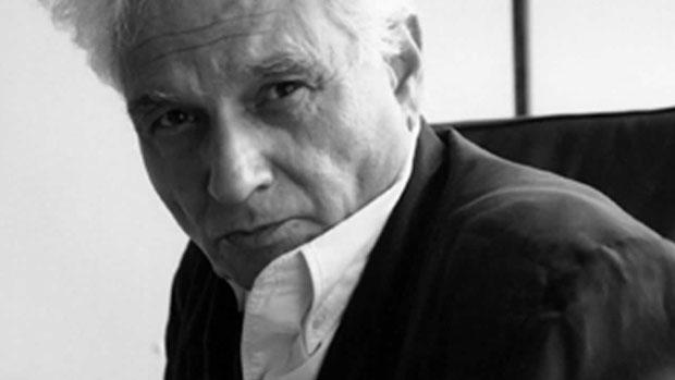 Jacques Derrida Picture