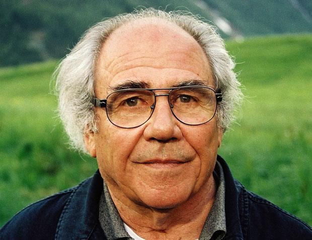 Jean Baudrillard Picture