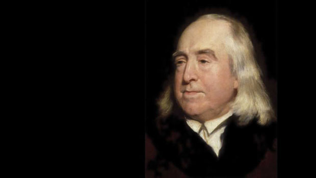 Jeremy Bentham Picture
