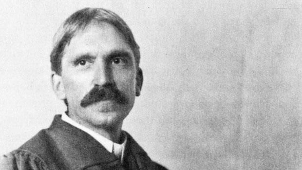 John Dewey Picture