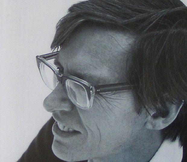 John Rawls Picture