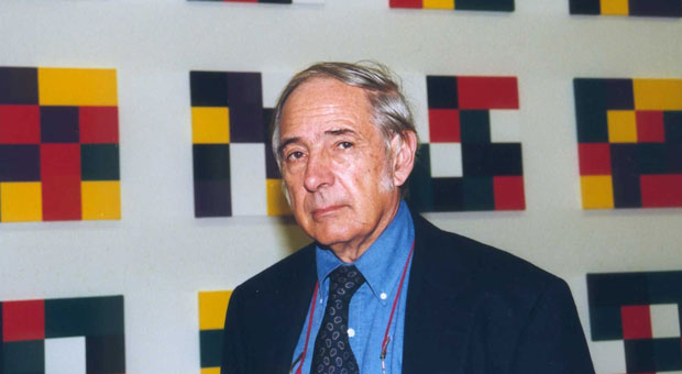 John Searle Picture