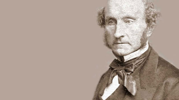 John Stuart Mill Picture