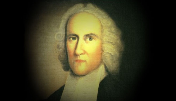 Jonathan Edwards Picture