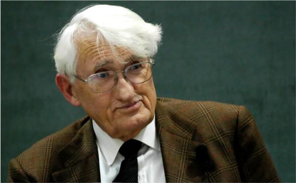 Jürgen Habermas Picture