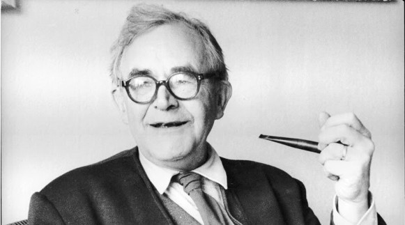 Karl Barth Picture