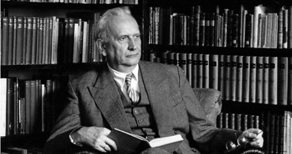 Karl Jaspers Picture
