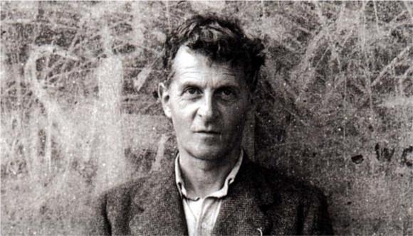 Ludwig Wittgenstein Picture