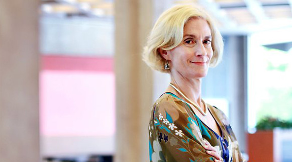 Martha Nussbaum Picture
