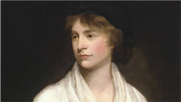 Mary Wollstonecraft Picture