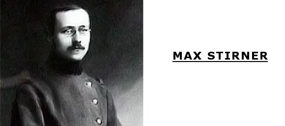 Max Stirner Picture