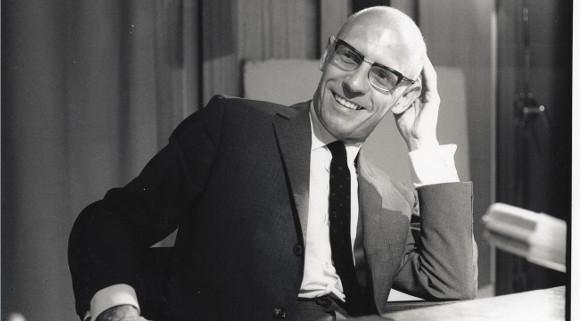 Michel Foucault Picture