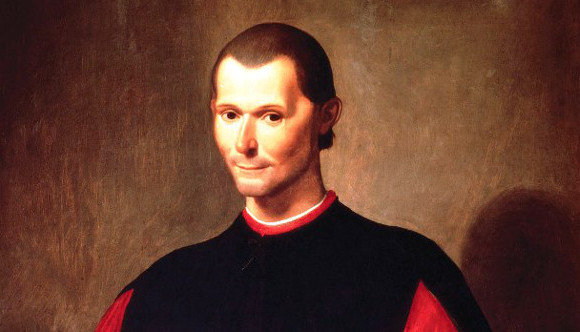 Niccolò Machiavelli Picture