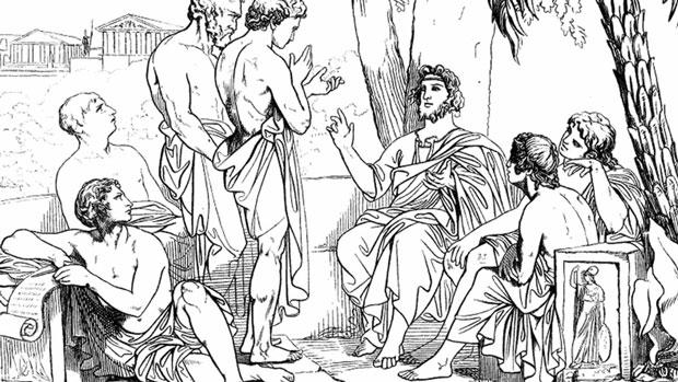 Plato Picture