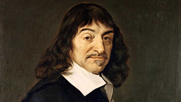 Rene Descartes Picture