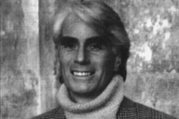 Robert Nozick Picture