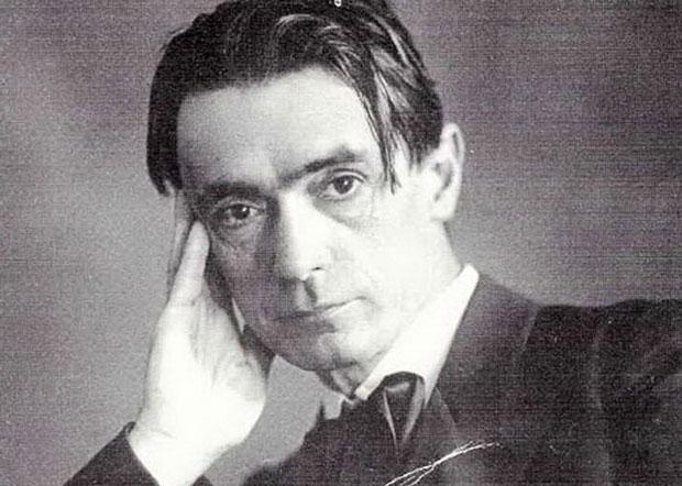 Rudolf Steiner Picture