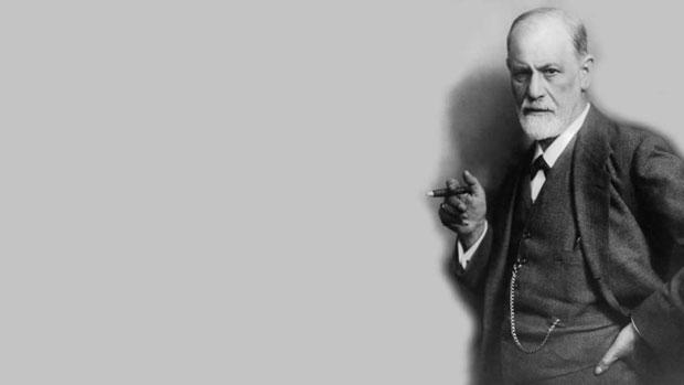Sigmund Freud Picture
