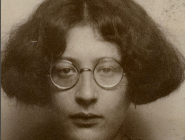 Simone Weil Picture