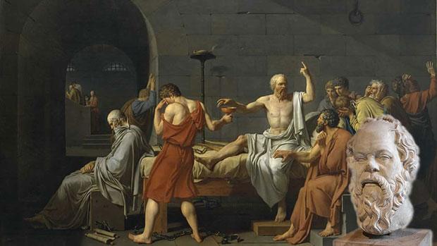 Socrates Picture