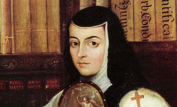 Sor Juana Picture