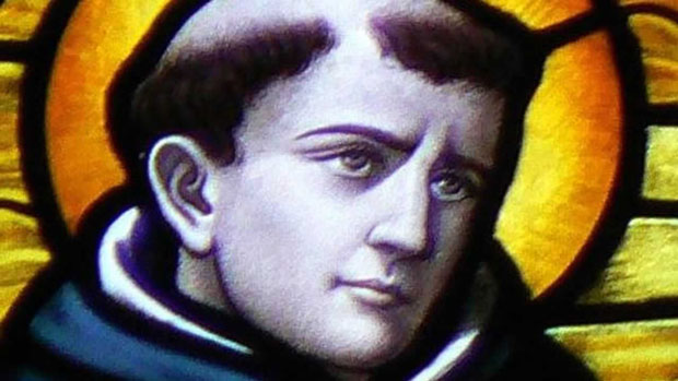 Thomas Aquinas Picture