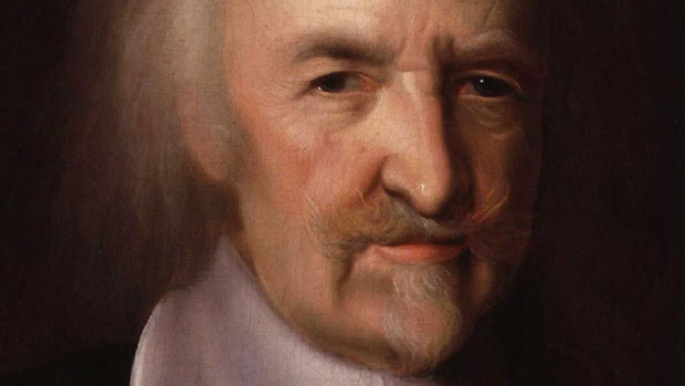 Thomas Hobbes Picture